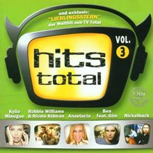 Hits Total Vol.3