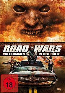 Road Wars-Willkommen in der Hölle (Dvd)