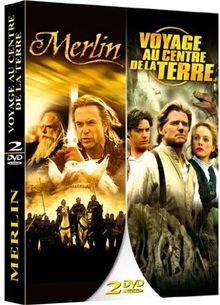 Merlin;voyage au centre de la terre [FR Import]