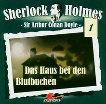 Sherlock Holmes 01-Das Haus bei den Blutbuchen