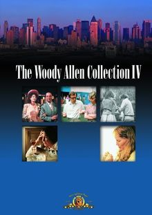 The Woody Allen Collection IV [5 DVDs]