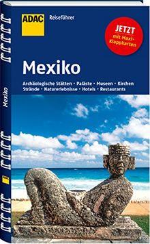 ADAC Reiseführer Mexiko