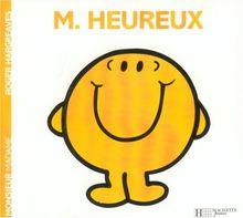 Monsieur Heureux (Monsieur Madame)
