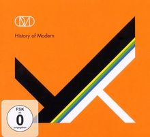 History of Modern (Deluxe Editon)