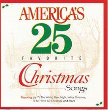 Favorite Christmas Songs