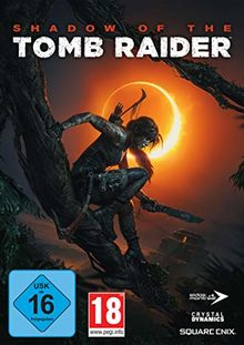 Shadow of the Tomb Raider - [PC]