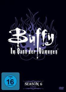 Buffy - Im Bann der Dämonen: Die komplette Season 6 [6 DVDs]