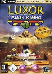 Luxor: Amun Rising [Mumbo Jumbo]