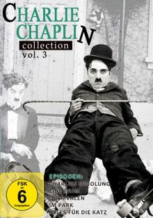 Charlie Chaplin Collection Vol. 3