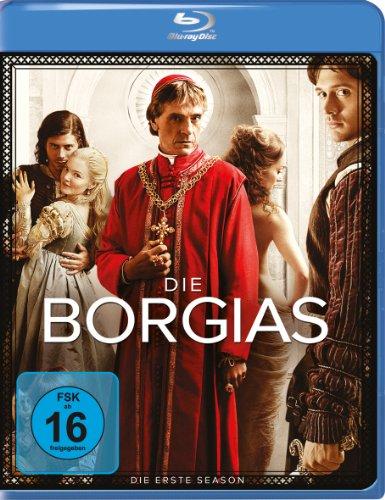Die Borgias Staffel 3