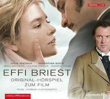Effi Briest: Original-Hörspiel zum Film