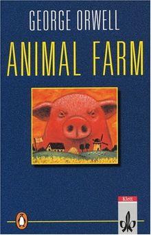 Animal Farm. A Fairy Story