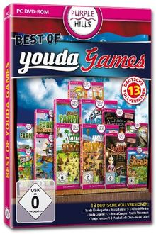 Best of Youda Games