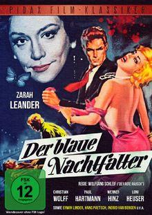 Der blaue Nachtfalter (Pidax Film-Klassiker)