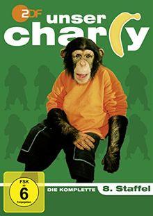 Unser Charly - Die komplette 8. Staffel [3 DVDs]