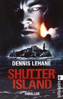 Shutter Island: Buch zum Film