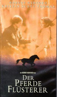Der Pferdeflüsterer [VHS]