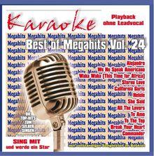 Best of Megahits Vol.24
