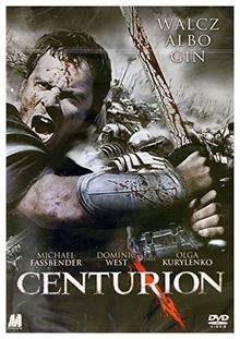 Centurion [DVD] [Region 2] (IMPORT) (Keine deutsche Version)