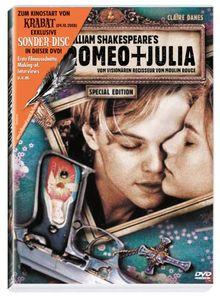 William Shakespeares Romeo & Julia (+ Krabat Sonder-Disc) [Special Edition]
