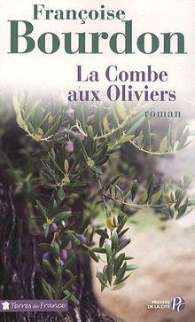 La combe des oliviers