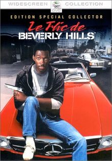 Le Flic de Beverly Hills - Édition Collector [FR Import]