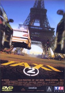 Taxi 2 [FR Import]