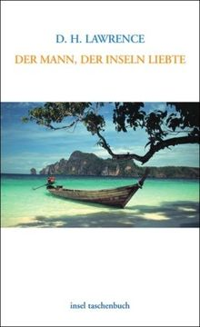 Der Mann, der Inseln liebte. Sonne: Zwei Erzählungen (insel taschenbuch)