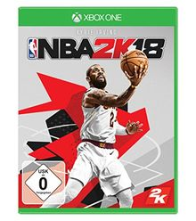 NBA 2K18 - Standard Edition - [Xbox One]
