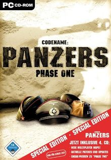 Codename: Panzers - Phase One - Special Edition