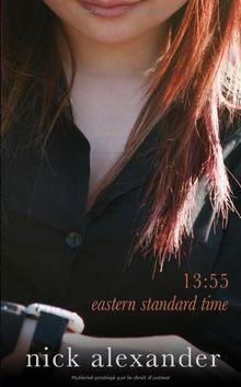 13: 55 Eastern Standard Time