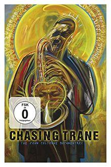 Chasing Trane: The John Coltrane Documentary [Blu-ray]