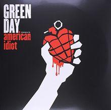 American Idiot [Vinyl LP]