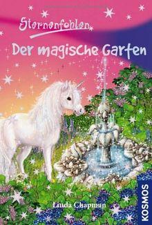 Sternenfohlen, 14, Der magische Garten