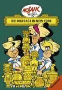 Mosaik von Hannes Hegen: Die Digedags in New York, Amerika-Serie Bd. 15
