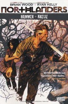 Northlanders 02: Hammer und Kreuz