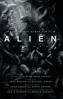Alien: Covenant: SciFi-Thriller