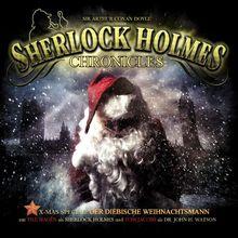Sherlock Holmes Chronicles-Der diebische Weihnachtsmann (Xmas Special)