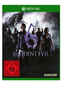 Resident Evil 6 [Xbox One]