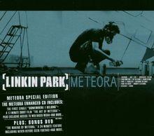 Meteora (lt. inkl. DVD)