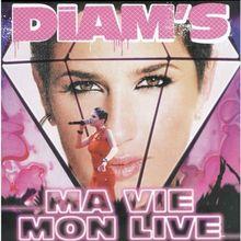 Ma Vie Mon Live (CD & Dvd)