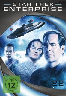Star Trek - Enterprise: Season 2, Vol. 2 [4 DVDs]