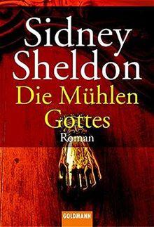 Die Mühlen Gottes: Geburtstagsaktion (Goldmann Aktionen)