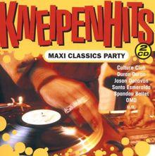 Kneipen Hits Maxi Classics Party - 2 CD