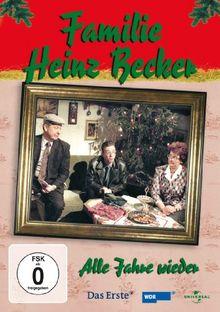 Familie Heinz Becker - Alle Jahre wieder - Weihnachtsfolge