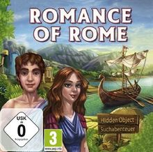 Romance of Rome [Software Pyramide]