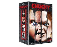 Chucky-L'Anthologie