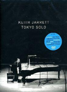 Keith Jarrett - Tokyo Solo 2002 (The 150th Concert inJapan)