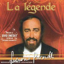 La Legende [+Bonus Dvd]
