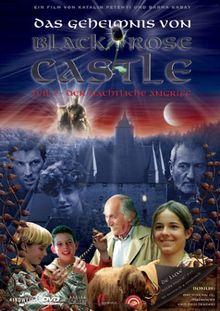 Black Rose Castle 2 - Der nächtliche Angriff